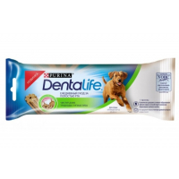 Purina DentaLife Лакомство для собак для собак крупных пород, 36 г